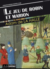 Livre numrique Le jeu de Robin et Marion