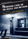 Livre numérique Strange case of Dr. Jekyll and Mr. Hyde