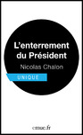 Livre numrique L&#x27;enterrement du Prsident