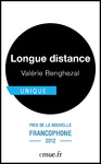Livre numrique Longue distance