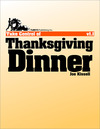 Livre numrique Take Control of Thanksgiving Dinner