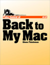 Livre numérique Take Control of Back to My Mac