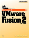 Livre numrique Take Control of VMware Fusion 2