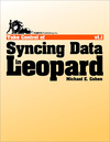 Livre numérique Take Control of Syncing Data in Leopard