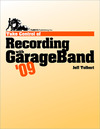 Livre numrique Take Control of Recording with GarageBand &#x27;09