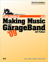 Livre numérique Take Control of Making Music with GarageBand '09