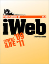 Livre numrique Take Control of iWeb &#x27;09