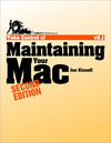 Livre numrique Take Control of Maintaining Your Mac