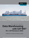 Livre numérique Data Warehousing with SAP BW7 BI in SAP Netweaver 2004s