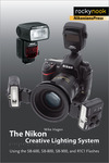 Livre numérique The Nikon Creative Lighting System