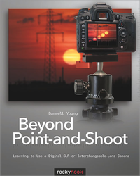 Livre numérique Beyond Point-and-Shoot