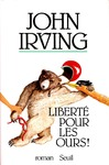 Livre numrique Libert pour les ours !