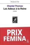 Livre numrique Les Adieux  la reine