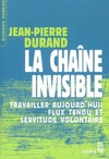Livre numrique La Chane invisible