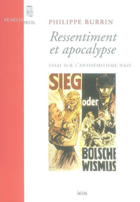 Livre numrique Ressentiment et Apocalypse