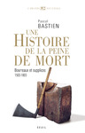 Livre numrique Histoire de la peine de mort