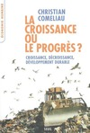 Livre numrique La Croissance ou le Progrs ?