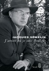 Livre numrique J&#x27;arrive o je suis tranger