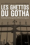 Livre numrique Les  Ghettos du Gotha