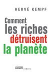 Livre numrique Comment les riches dtruisent la plante