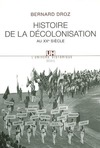 Livre numrique Histoire de la dcolonisation au XXe sicle