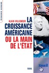 Livre numrique La Croissance amricaine ou la main de l&#x27;Etat
