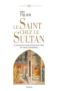 Livre numrique Le Saint chez le Sultan