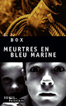 Livre numrique Meurtres en bleu marine