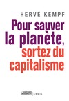 Livre numrique Pour sauver la plante, sortez du capitalisme