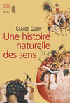 Livre numrique Une histoire naturelle des sens
