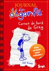 Livre numrique Journal d&#x27;un dgonfl, t.1