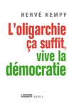 Livre numrique L&#x27;Oligarchie, a suffit, vive la dmocratie