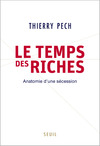 Livre numrique Le Temps des riches