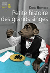 Livre numrique Petite histoire des grands singes