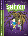 Livre numrique Switch, tome 1/ Danger Mutation Immdiate
