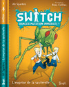 Livre numrique Switch, tome 3/ Danger Mutation Immdiate