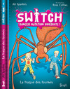 Livre numrique Switch, tome 4/ Danger Mutation Immdiate