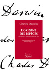 Livre numrique L&#x27;Origine des espces
