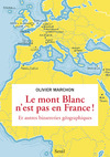 Livre numrique Le Mont Blanc n&#x27;est pas en France