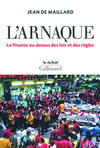 Livre numrique L&#x27;arnaque
