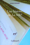 Livre numrique Une histoire de &#x27;La NRF&#x27;