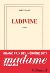 Livre numrique Ladivine