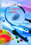 Livre numrique Le pigeon anglais