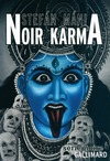 Livre numrique Noir Karma