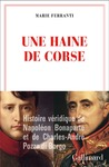 Livre numrique Une haine de Corse