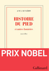 Livre numrique Histoire du pied et autres fantaisies