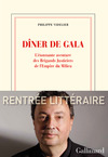 Livre numrique Dner de gala