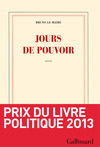 Livre numrique Jours de pouvoir