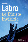 Livre numrique Le fltiste invisible