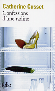 Livre numrique Confessions d&#x27;une radine